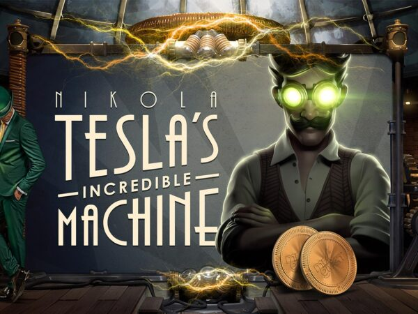 Невероятная машина Николы Теслы